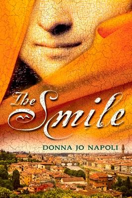 The Smile - Napoli, Donna Jo