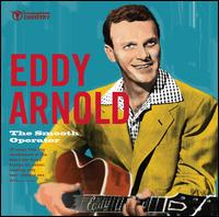 The Smooth Operator - Eddy Arnold