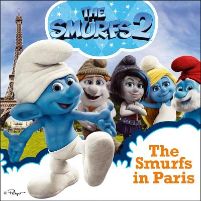 The Smurfs in Paris - To Be Announced, and McDoogle, Farrah, and Dynamo Limited (Illustrator)