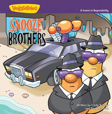 The Snooze Brothers: A Lesson in Responsibility - Kenney, Cindy