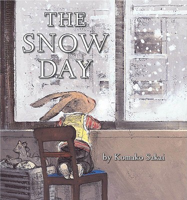 The Snow Day - Sakai, Komako