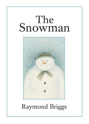 The Snowman - Briggs, Raymond