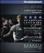 The Social Network [2 Discs] [Blu-ray] - David Fincher