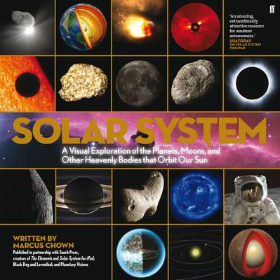 The Solar System - Chown, Marcus