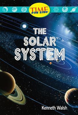 The Solar System - Walsh, Kenneth