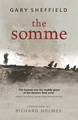 The Somme - Sheffield, G D