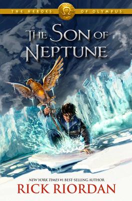 The Son of Neptune - Riordan, Rick