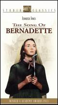 The Song of Bernadette - Henry King