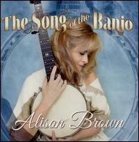 The Song of the Banjo - Alison Brown