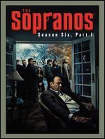 The Sopranos: Season 06