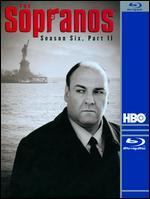 The Sopranos: Season Six, Part 2 [Blu-ray] [4 Discs]