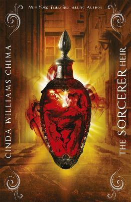 The Sorcerer Heir - Chima, Cinda Williams