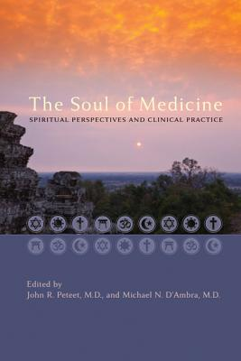 The Soul of Medicine: Spiritual Perspectives and Clinical Practice - Peteet, John R. (Editor), and D'Ambra, Michael N. (Editor)