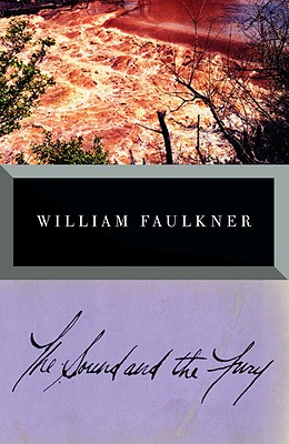 The Sound and the Fury: The Corrected Text - Faulkner, William
