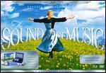 The Sound of Music [45th Anniversary Collector's Set] [4 Discs] [2 Blu-rays/DVD/CD]