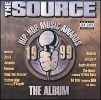 The Source Hip-Hop Music Awards 1999 - Various Artists
