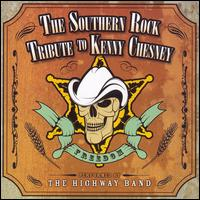 The Southern Rock Tribute to Kenny Chesney - Various Artists
