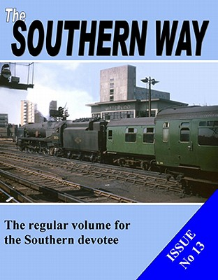The Southern Way: Issue 13 - Robertson, Kevin (Contributions by)