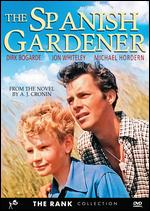 The Spanish Gardener - Philip Leacock