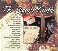 The Spanish Guitar (Box Set) - Budapest Strings; David Lorenz (guitar); Georgi Moravsky (guitar); Jürgen Röst (guitar); Monika Röst (guitar);...