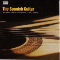 The Spanish Guitar - Antigoni Goni (guitar); Camerata Cassovia; Dagoberto Linhares (guitar); Denis Azabagic (guitar); John Holmquist (guitar);...
