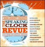 The Speaking Clock Revue: Live From The Beacon Theatre