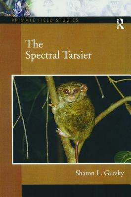 The Spectral Tarsier - Gursky, Sharon L.