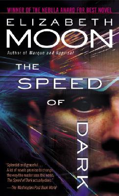 The Speed of Dark - Moon, Elizabeth