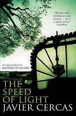 The Speed of Light - Cercas, Javier