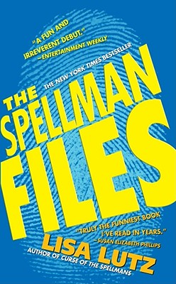 The Spellman Files - Lutz, Lisa