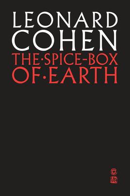 The Spice-Box of Earth - Cohen, Leonard