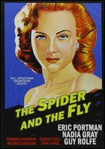 The Spider and the Fly - Robert Hamer