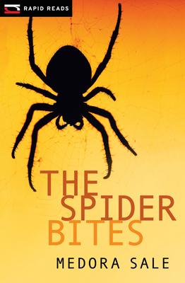The Spider Bites - Sale, Medora