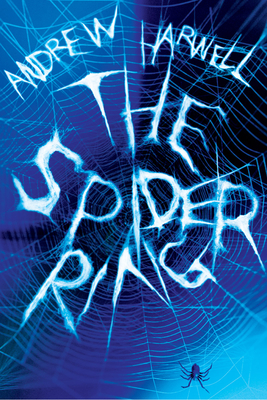 The Spider Ring - Harwell, Andrew