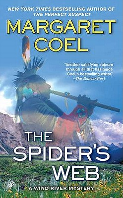 The Spider's Web - Coel, Margaret