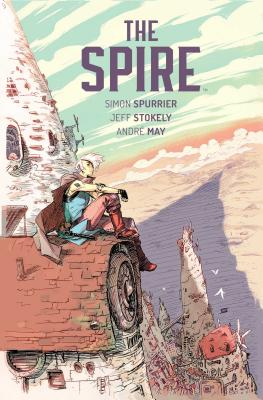 The Spire - Spurrier, Simon, and May, Andre
