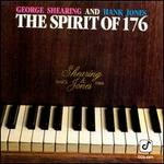 The Spirit of 176