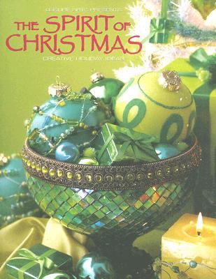 The Spirit of Christmas - Leisure Arts (Creator)