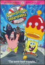 The SpongeBob SquarePants Movie [WS]