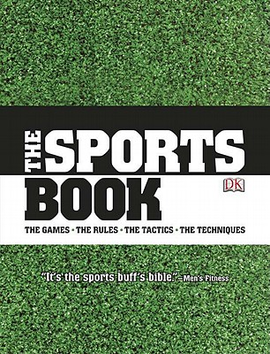 The Sports Book - DK Publishing