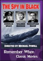 The Spy in Black - Michael Powell