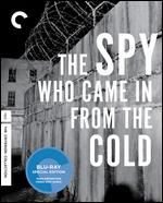 The Spy Who Came in from the Cold [Criterion Collection] [Blu-ray] - Martin Ritt