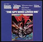 The Spy Who Loved Me [Original Motion Picture Soundtrack]