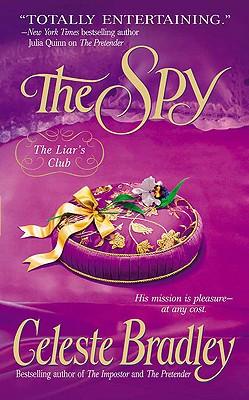 The Spy - Bradley, Celeste