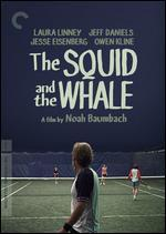 The Squid and the Whale [Criterion Collection] [2 Discs]