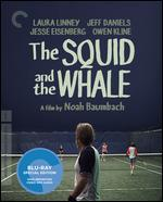 The Squid and the Whale [Criterion Collection] [Blu-ray]