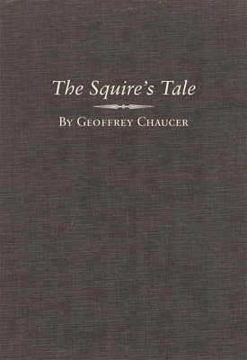 an analysis of the squires tale by geoffrey chaucer