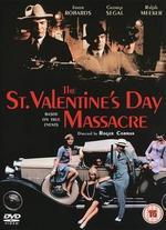 The St. Valentine's Day Massacre - Roger Corman