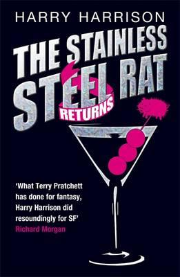 The Stainless Steel Rat Returns - Harrison, Harry