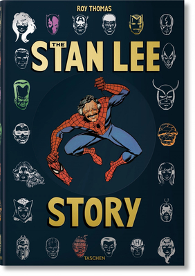 The Stan Lee Story - Thomas, Roy, and Lee, Stan (Artist)